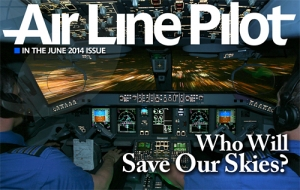 Air Line Pilots Association, International ALPA.org